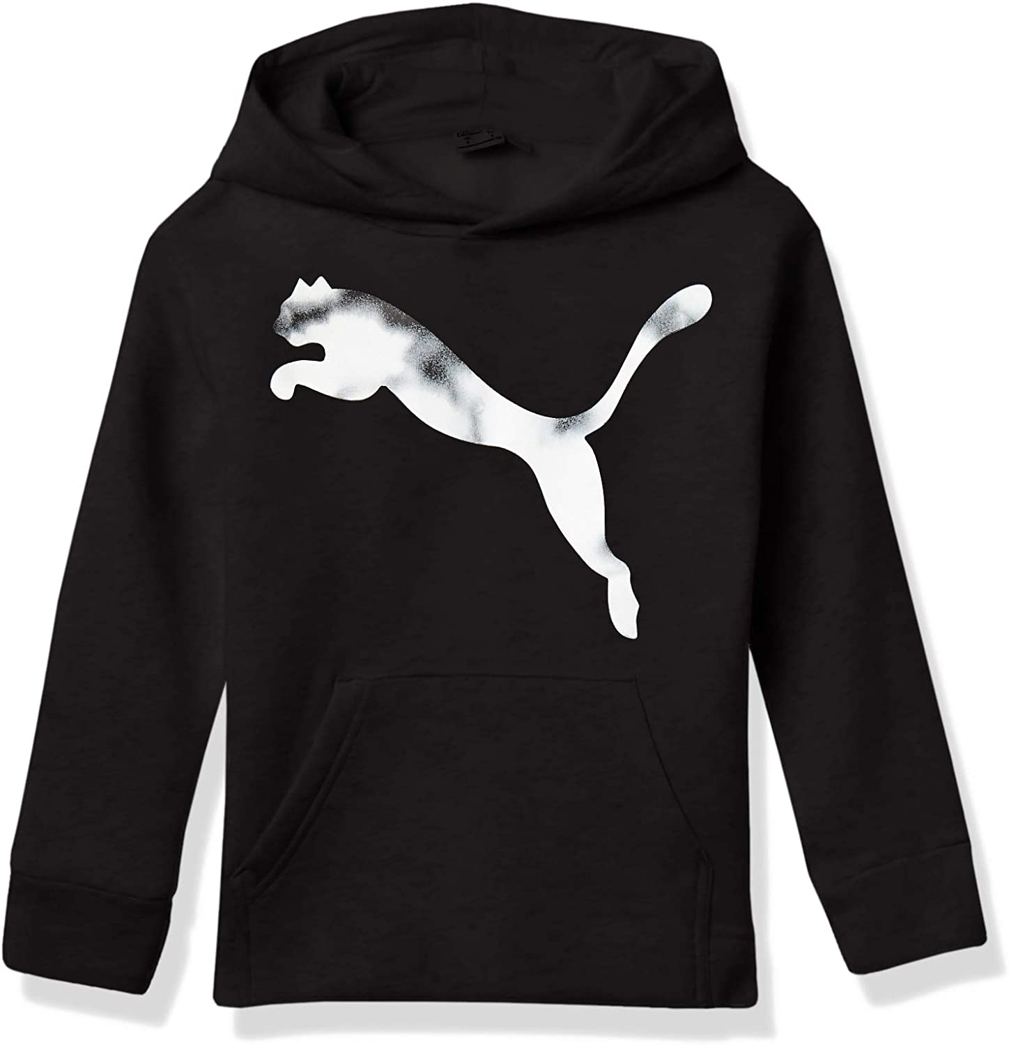 PUMA Spring Finally resale start new work one after another Boys' Hoodie Pullover