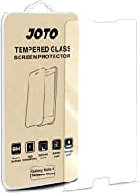 Samsung Galaxy Note 4 Tempered Glass Screen Protector – JOTO Galaxy Note 4 0.33 mm..