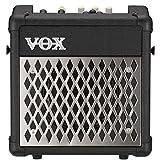 VOX ギター用 モデリングアンプ リズムパターン内蔵 MINI5 Rhythm 自宅練習 ストリートに最適 持ち運び 電池駆動 マイク入力 MP3接続 ヘッドフォン使用可 5W