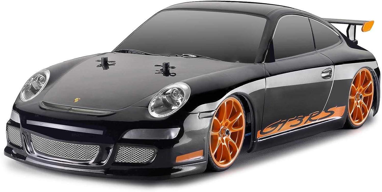 Carson 1 10 Porsche GT3 RC Verbrenner 2,5cm3 CV10 15S RTR