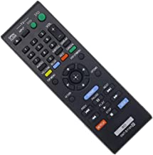 Ceybo Replacement BluRay Remote Control for Sony RMT-B119A