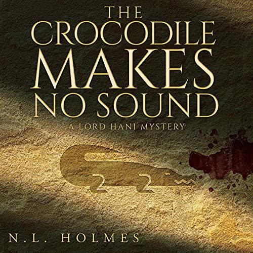 The Crocodile Makes No Sound cover art