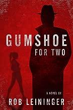Gumshoe for Two (2) (Mortimer Angel Mystery)