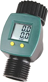 water meter hose