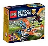 LEGO-Nexo Knights Blaster da Bat, Colore Non specificato, 70310
