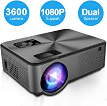 Best 1920x1080 portable projector Reviews