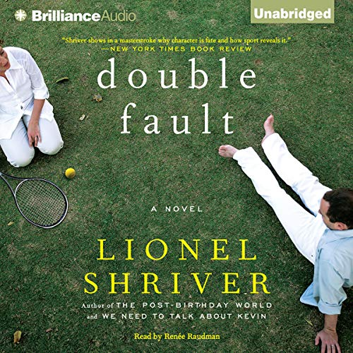 Double Fault  By  cover art