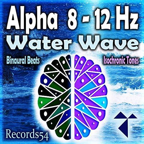 Water Meditation Music, Binaural Beats Waves & Binaural Beats Noise