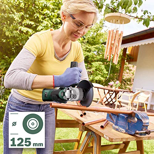 Bosch Home and Garden 06033D9001 AdvancedGrind 18 Winkelschleifer - 2