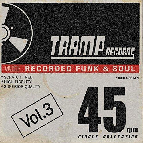 Tramp 45rpm Single Collection, Vol. 3