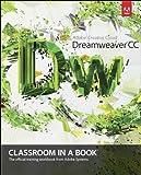 Adobe Dreamweaver CC Classroom in a Book (English Edition)