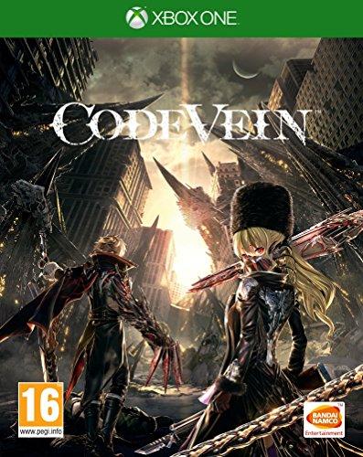 Code Vein - Xbox One [Importación inglesa]