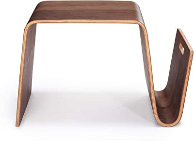 Amazon.com: Mesa para revistas: Kitchen & Dining