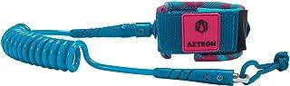 Aztron, 4' Leash da Polso Progettato per Wing o Bodyboard Gioventù Unisex, Multicolore