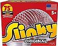 The Original Slinky Brand Slinky Kids Spring Toy by Slinky