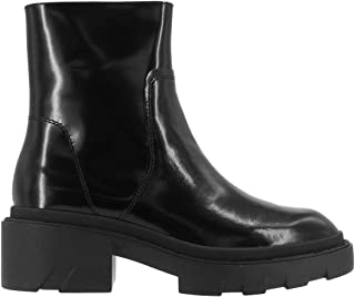 ASH Luxury Fashion Womens MUSE01 Black Ankle Boots | Fall Winter 19
