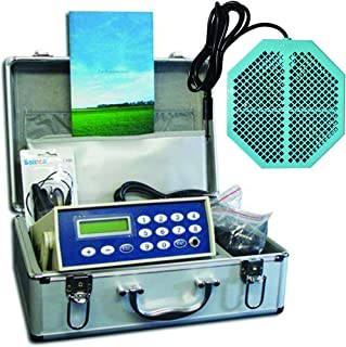 Cell Spa, Fir Belt Chi Ionic Ion Detox Machine Foot Bath Aqua Spa Cleanse With Twice Powerful CS-900 Array
