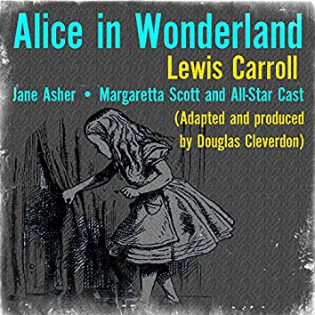 Lewis Carroll: Alice in Wonderland