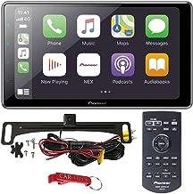 "$995 » Sponsored Ad - Pioneer DMH-WT7600NEX 9"" Car Stereo Safe Driver's Bundle with Voxx Backup Camera. 1-DIN Digital Media Recei..."