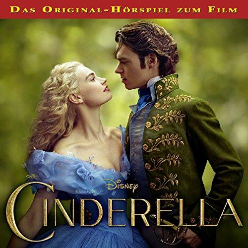 Cinderella Titelbild