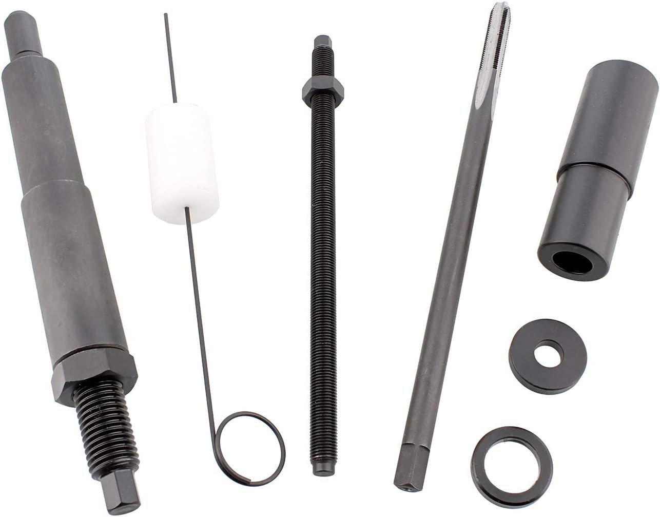 ABN Broken Spark Plug Removal Tool Challenge the lowest price Compatible with Fo Set Master Sale item