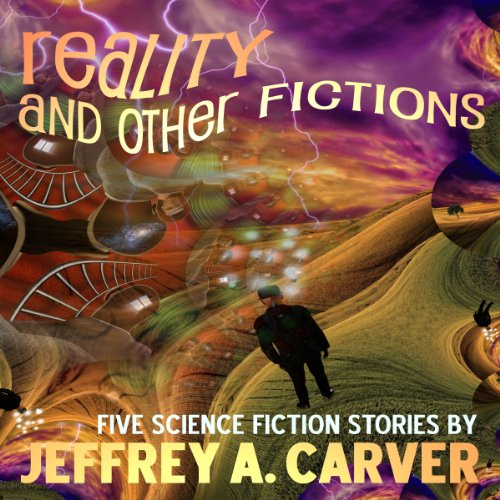 Reality and Other Fictions cover art