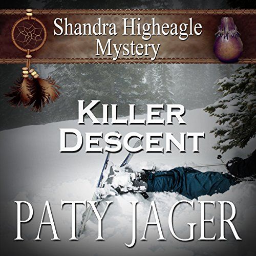 Killer Descent Audiobook By Paty Jager cover art