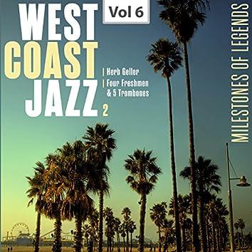 West Coast Jazz 2 Vol. 6