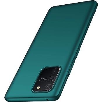 anccer Funda Samsung Galaxy S10 Lite, Ultra Slim Anti-Rasguño y ...