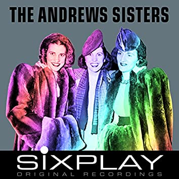 Six Play: The Andrews Sisters - EP