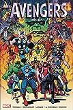 The Avengers Omnibus Vol. 4