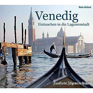 Venedig: Eintauchen in die Lagunenstadt Titelbild