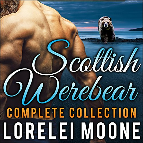 Scottish Werebear: The Complete Collection                   By:                                                                                                                                 Lorelei Moone                               Narrated by:                                                                                                                                 Patrick Blackthorne                      Length: 16 hrs and 58 mins     Not rated yet     Overall 0.0