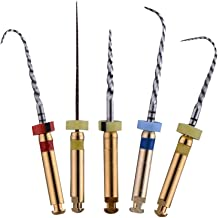 Endodontic File rotary X3 Twisted never breaking file Easyinsmile for curved canals or upper back canals 21MM/ 25MM/ 31MM (25mm)