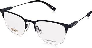 Eyeglasses Boss Orange Bo 335 0FLL Matte Blue