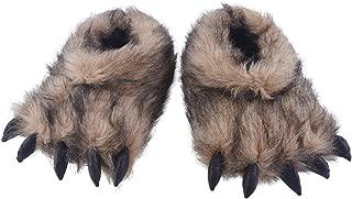 lil bear slippers