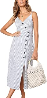 linen summer dresses online