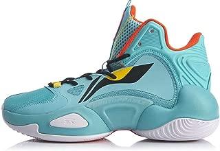 LI-NING Power V Series CJ McCollum Men Professional Basketball Shoes Cushioning Lining Cloud High-Cut Sport Shoes Sneakers ABAN045 ABAP023 ABAP025