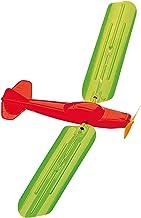 Günther turboprop, rood met groen
