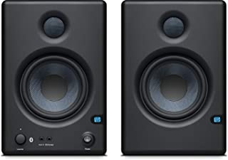"PreSonus Eris E4.5 BT - 4.5"" Near Field Studio Monitors with Bluetooth"
