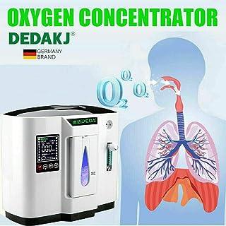 酸-素-発-生器 6Lポータブル酸-素-濃-縮-器 30-90パーセント 調整 濃度の-酸-素 迅速な対応 迅速な対応 静音 老人用 家庭 オフィス用用