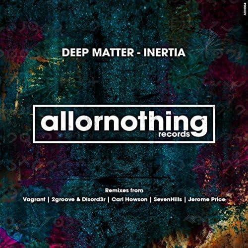 Deep Matter