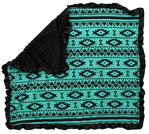 Dear Baby Gear Baby Blankets, Aztec…