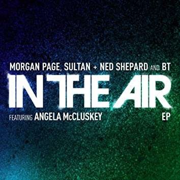 In The Air EP (Feat. Angela McCluskey)