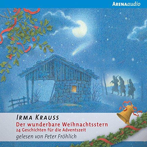 Der wunderbare Weihnachtsstern Titelbild