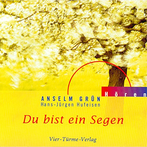 Du bist ein Segen audiobook cover art