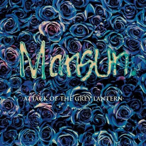 Attack of the Grey Lantern (UK Edition) by Mansun (1997) Audio CD