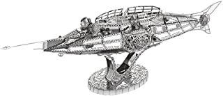 Best nautilus toy submarine Reviews