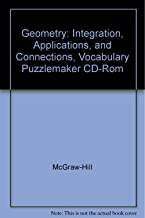 Geometry: Integration, Applications, and Connections, Vocabulary Puzzlemaker CD-Rom