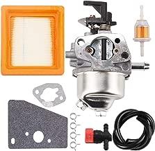 Carburetor for Kohler XT650 2027 3034 XT675 3076 2075 Toro Husqvarna MTD Auto Choke Carb 14 853 68S Replaces 14 853 68-S 1485368S 14 853 68 1485368 14 853 55-S Engine Parts Kit